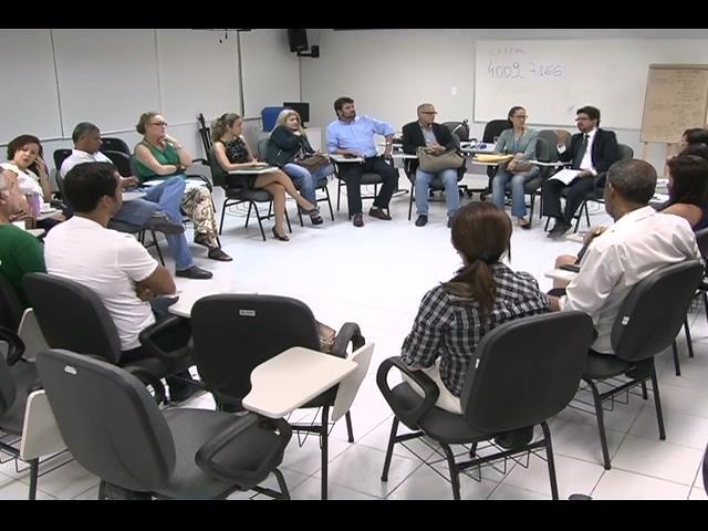 Grupo de Apoio à Adoção se reúne na Esmal